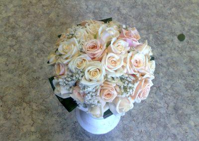 Bouquet Desiree