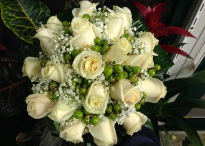 Bouquet Nicoletta