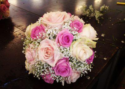 Bouquet Chiara
