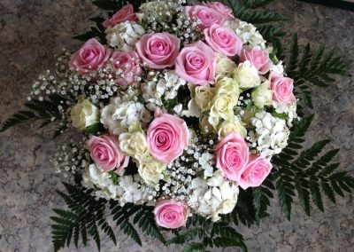 Bouquet Claudia