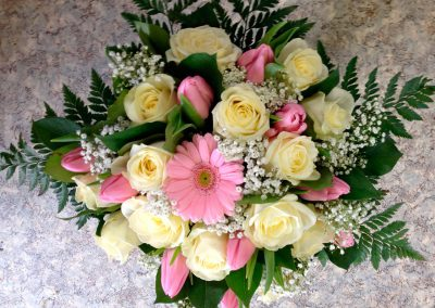Bouquet Paola